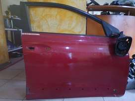 Hyundai grand I20 door shell for sale by K & M Motor Spares