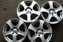 """Felgi Aluminiowe RH 5X112 16"""" VW, AUDI, SKODA, SEAT"""
