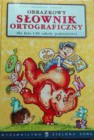Szkolny atlas ortograficzny