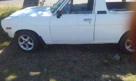 Nissan 1400 for sale R21000  all papers  in order licence