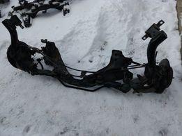 Балка задняя ступица рычаг цапфа подрамник Honda crv 4 с 2013года