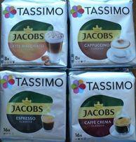 Продам капсулы кофе Якобс Тассимо Tassimo Jacobs