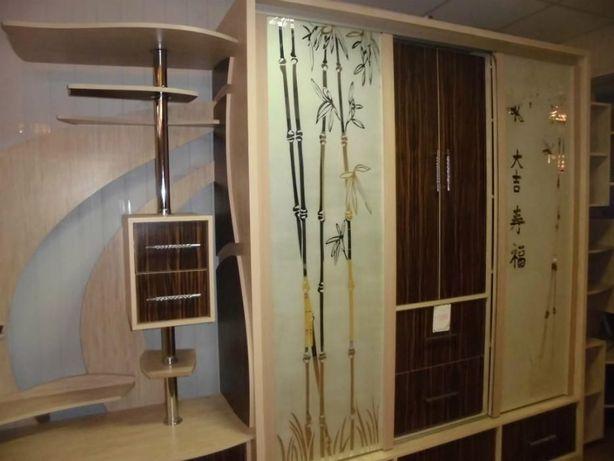 Распродажа новой мебели выставочных образцов