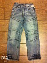Фирменные джинсы Германия