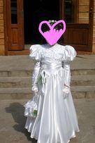 Плаття до причастя Платье на девочку