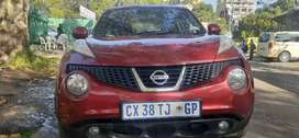 NISSAN JUKE AVAILABLE IN EXCELLENT CONDITION
