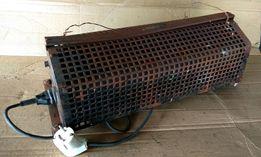 Мощный электрический обогреватель