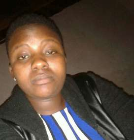 Smart and affordable maid/nanny from Zim needs stay in work