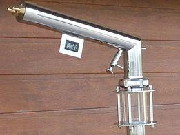 Destylator aabratek do bimbru elektryczny kolumna abratek wziernik gaz