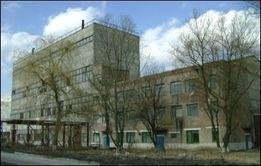 Продажа-обмен цеха Винница Химпром,4000 м2