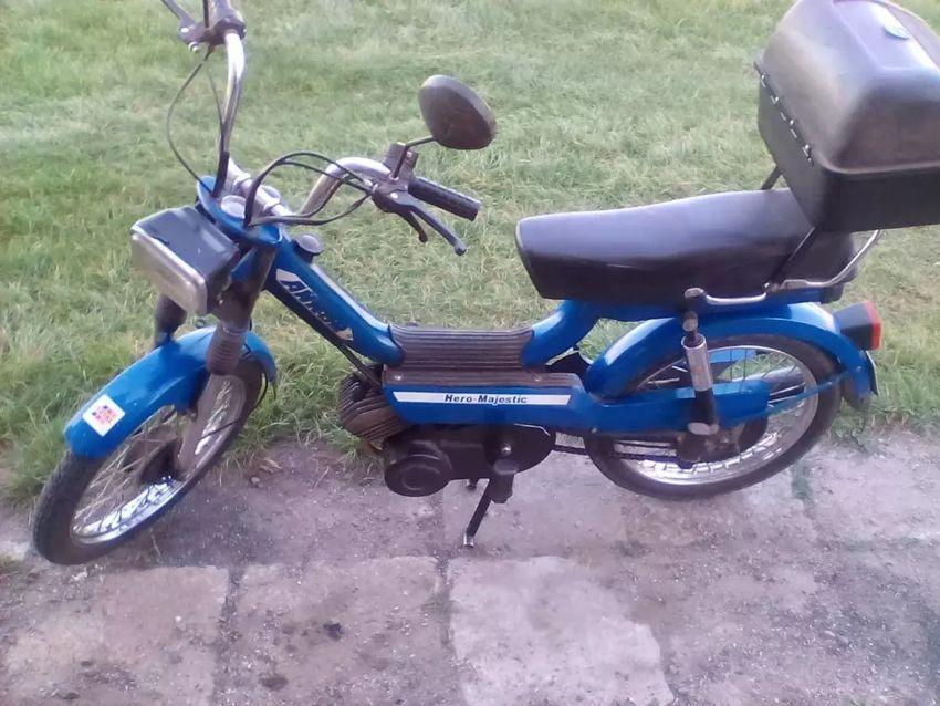 Moped ankur 0