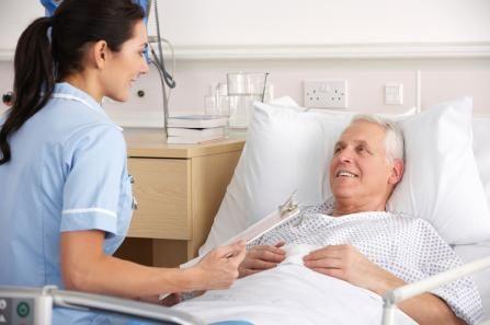 Сиделка-медсестра, уход, помощь медицинского сопровождения
