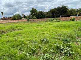 Vacant land for sale 1054square metres!