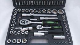 Продам набор инструментов Benson 108 элементов.