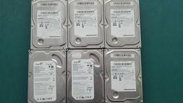 Dysk twardy hdd Seagate 80GB,Samsung 160 GB SATA,Maxtor 60GB,WD 80GB