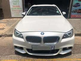 BMW 5series Automatic 2015 model for SELL
