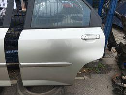 drzwi lewe tylne - Honda City IV 2001 do 2008