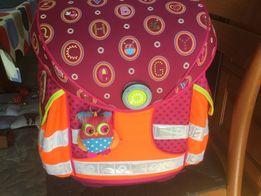Школьный рюкзак die Spiegelburg Ergo Style plus (Сова)