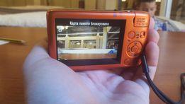 Фотоапарат Canon ixus 130