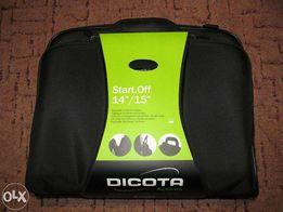 Сумка для ноутбука Dicota Start.Off N8948M. Оригинал. Цена снижена.