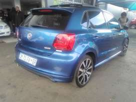 Vw Polo 1.0 Highline DSG R-Line Auto