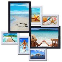 Мультирамки на 7 фотографий рамка для фото