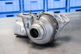 Iveco Eurocargo Tector Hx35 Turbosprężarka