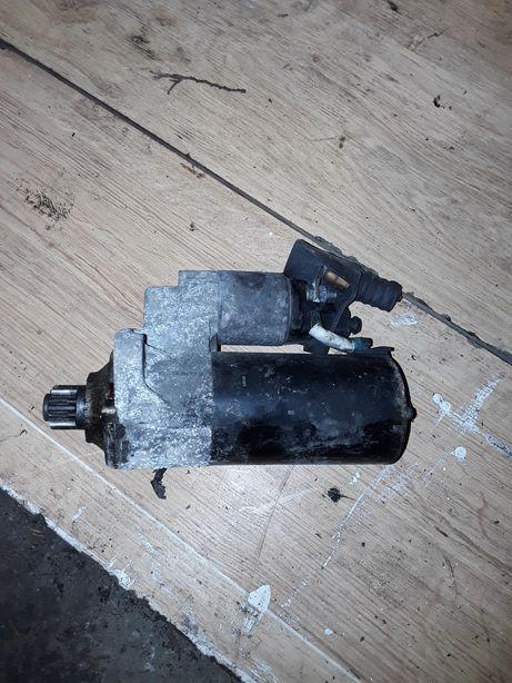 Rozrusznik 02E.911.023 H VW Passat B6 kombi 2.0 TDI BKP Subkowy - image 1