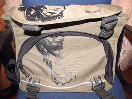 Портфель с ортопедической спинкой Staff с 1-по 4 класс