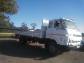 Nissan diesel for sale good running condition on everyday use