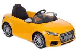 Audi TT Samochód Elektryczny Na Akumulator Złożony Gotowy Do Jazdy