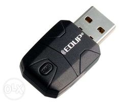 WiFi приемник, передатчик EDUP EP-N1571, 300Мбит