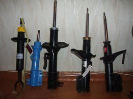 Продам газовые амортизаторы автомобильные стойки