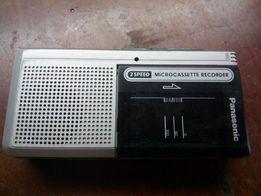 Портативный диктофон Panasonic RN-107