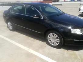 VW Passat 2.0 FSI (Petrol) for sale