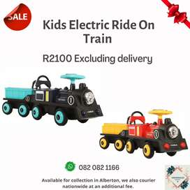 Kids electric ride on cars SALE