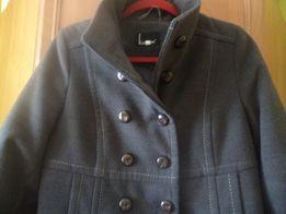 Elegancki płaszczyk przejściowy, kurtka