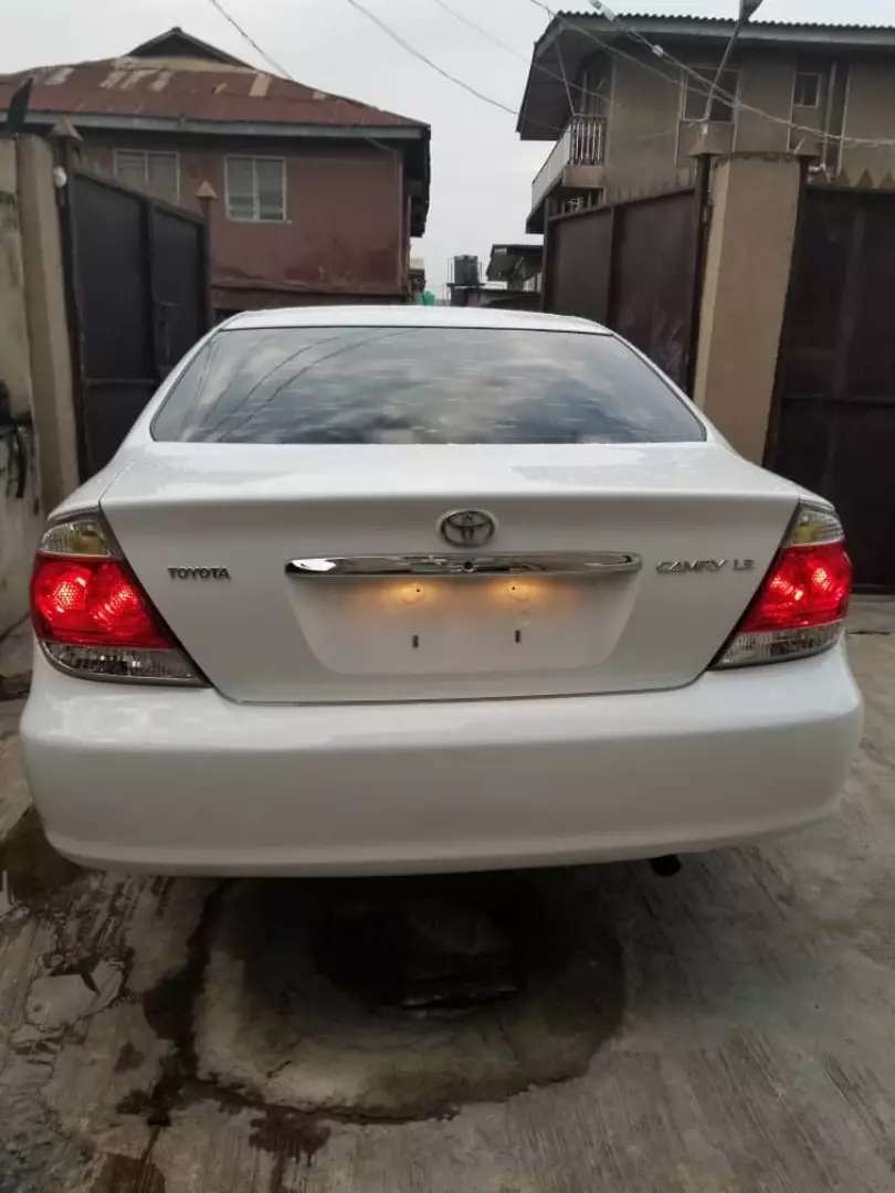 Toyota Camry 2005 for sale 0