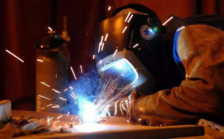 Looking for Part time Welder 0