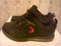 SHAQ-Туфли нубук 36 размер