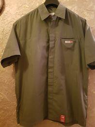 Elegancka koszula myśliwska wędkarska trekkingowa L. Feesh.