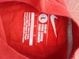 Koszulka Nike Iniesta