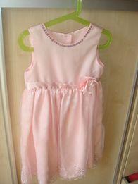 Платье для торжества и выпускного Mothercare 116