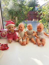 Пупсы, куклы, игрушки