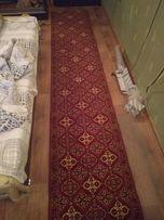 дорожка ковровая ГДР (длинная)