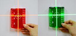 Мишень магнитная для лазерного луча уровня (нивелира)