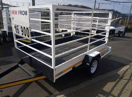 TRAILERS FOR SALE IN DURBAN