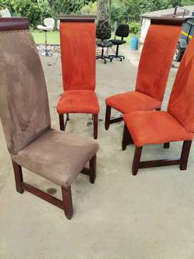 Bar stools and office chairs