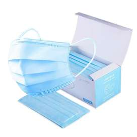 3 ply disposable medical masks for sale - 39 000 in stock