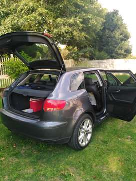 Audi A3 2.0 fsi in good condition
